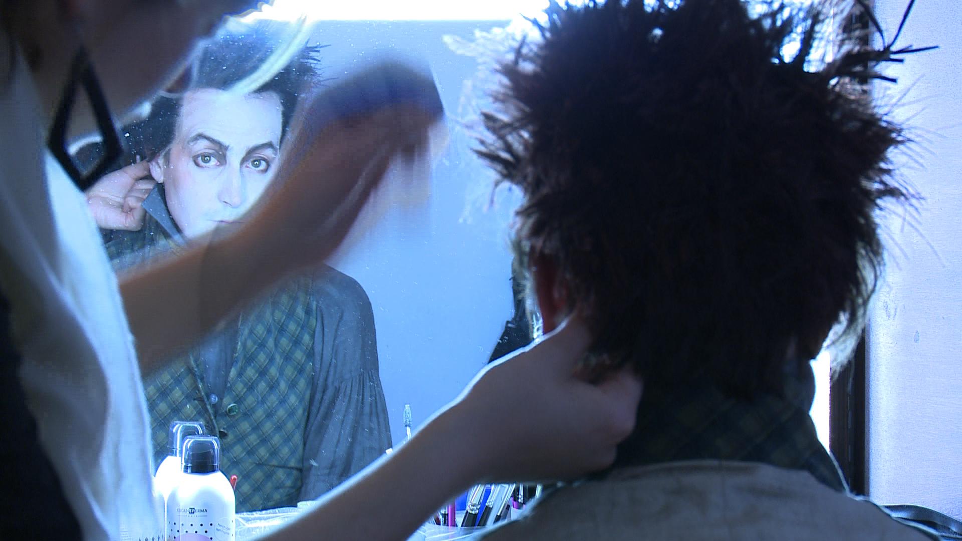 Sur les pas du Faiseur - Robin Renucci - 12 - Blandine Armand - Documentaires