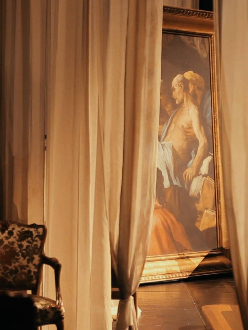 Sur les pas du Faiseur - Robin Renucci - 21 - Blandine Armand - Documentaires