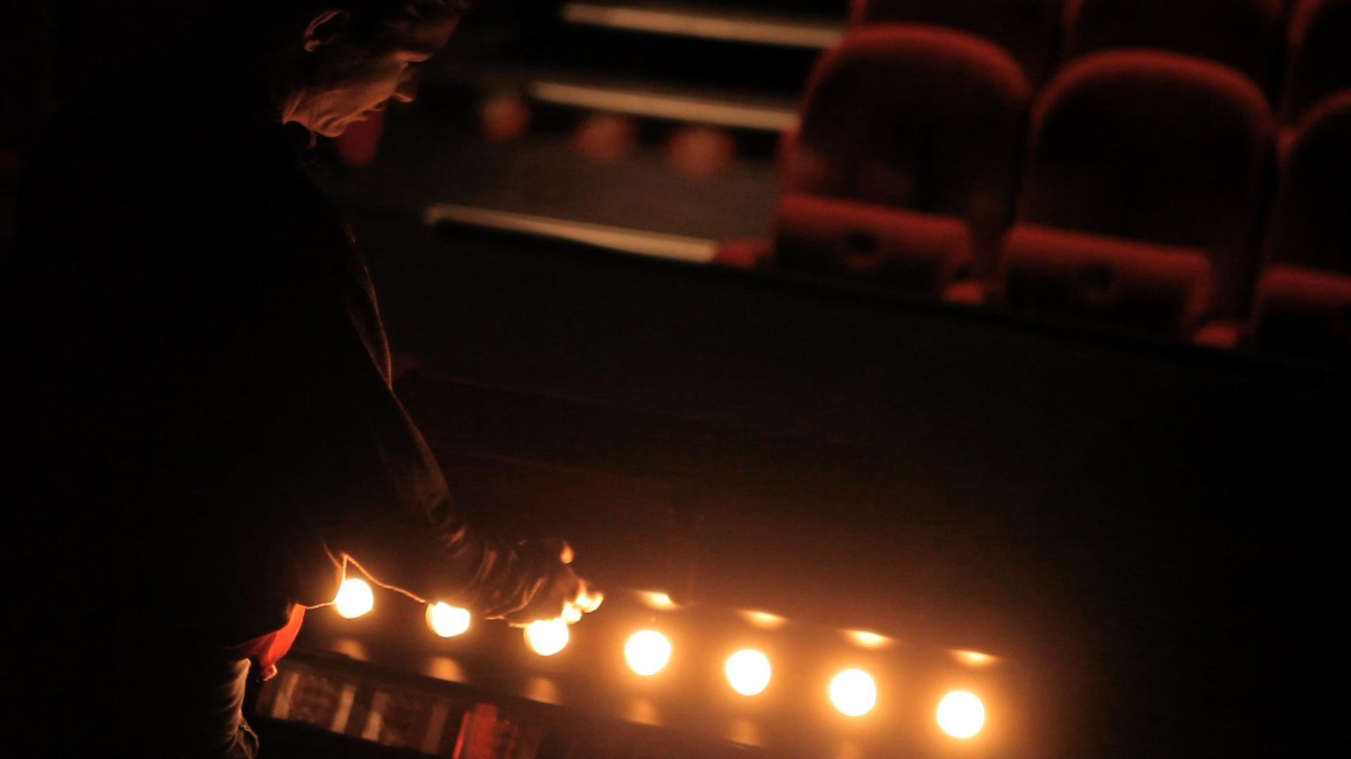 Sur les pas du Faiseur - Robin Renucci - 4 - Blandine Armand - Documentaires