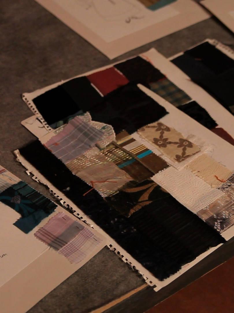 Sur les pas du Faiseur - Robin Renucci - 6 - Blandine Armand - Documentaires