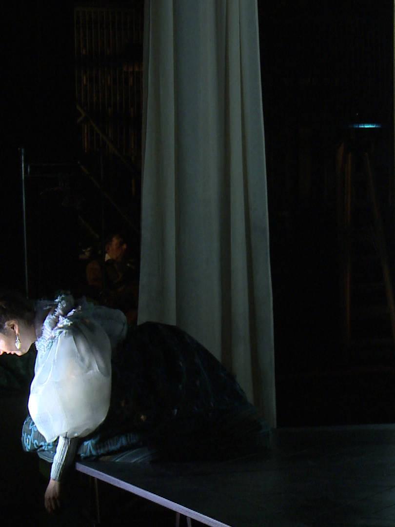 Sur les pas du Faiseur - Robin Renucci - 7 - Blandine Armand - Documentaires