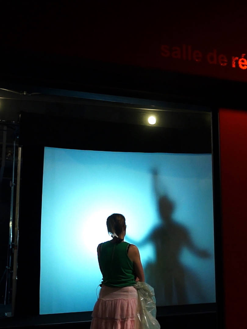 De l'ombre à la lumière Johanny Bert 1 - Blandine Armand - Documentaires