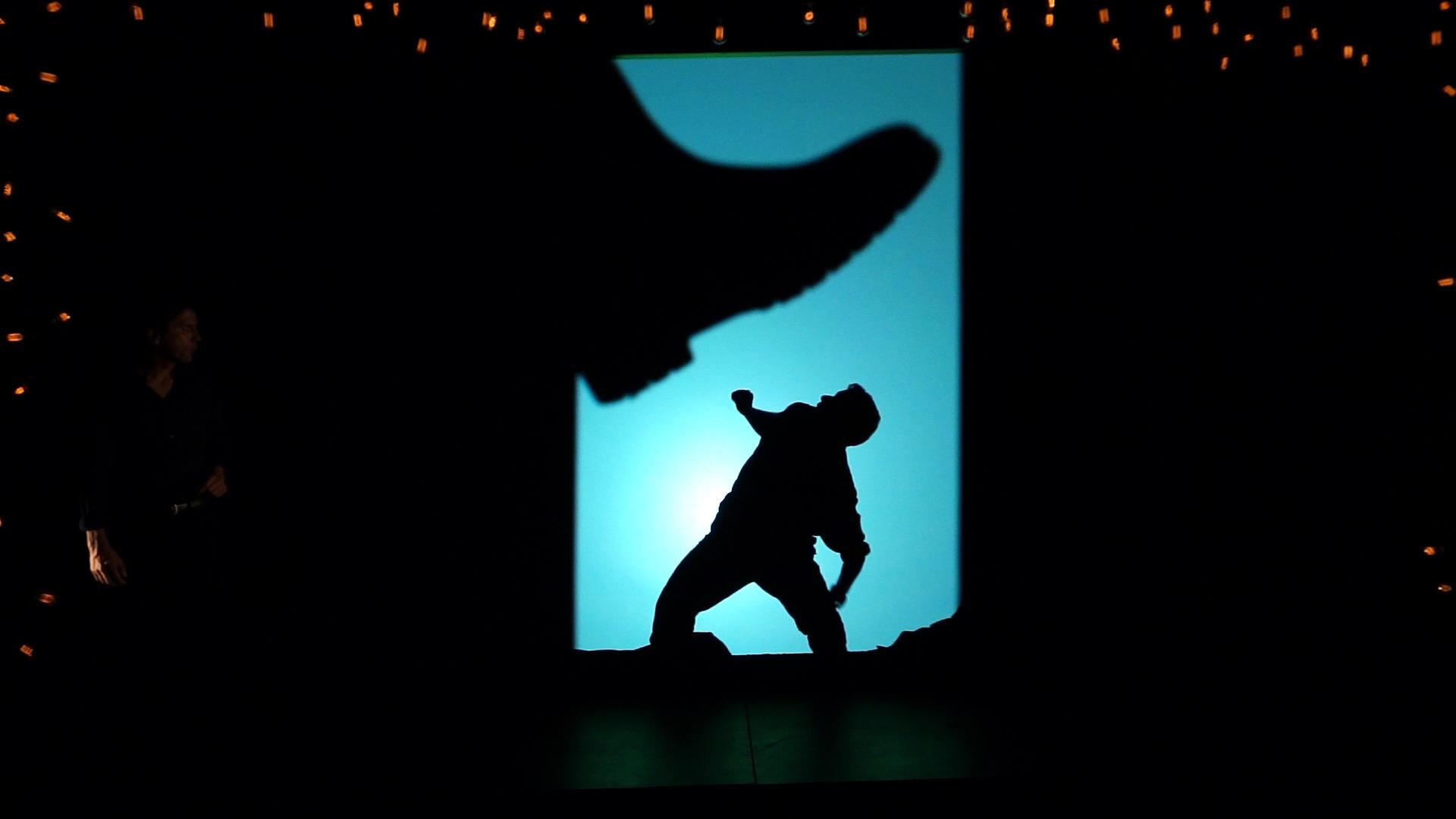 De l'ombre à la lumière Johanny Bert 10 - Blandine Armand - Documentaires