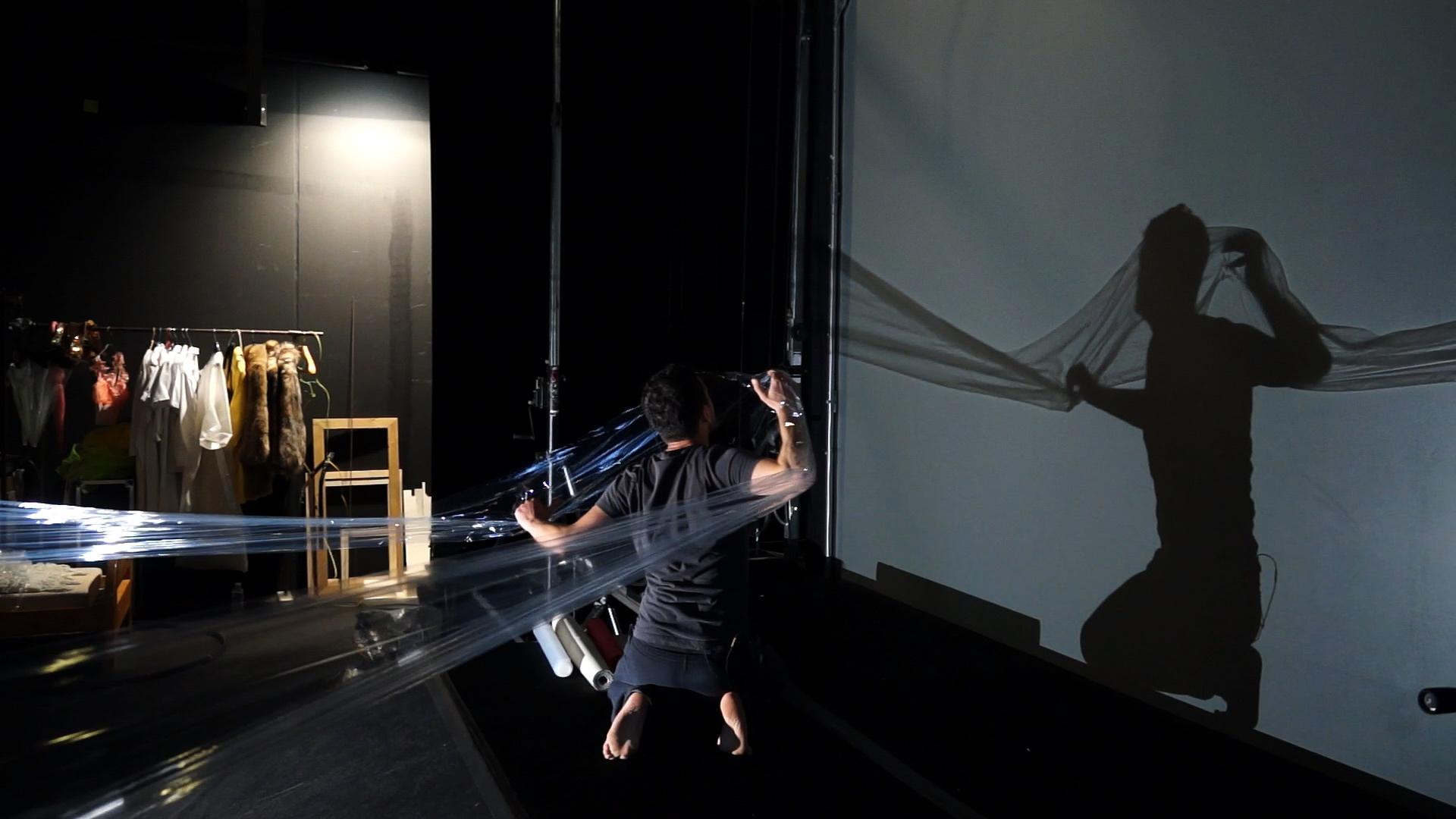 De l'ombre à la lumière Johanny Bert 3 - Blandine Armand - Documentaires