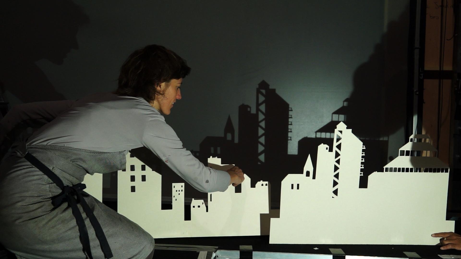 De l'ombre à la lumière Johanny Bert 8 - Blandine Armand - Documentaires