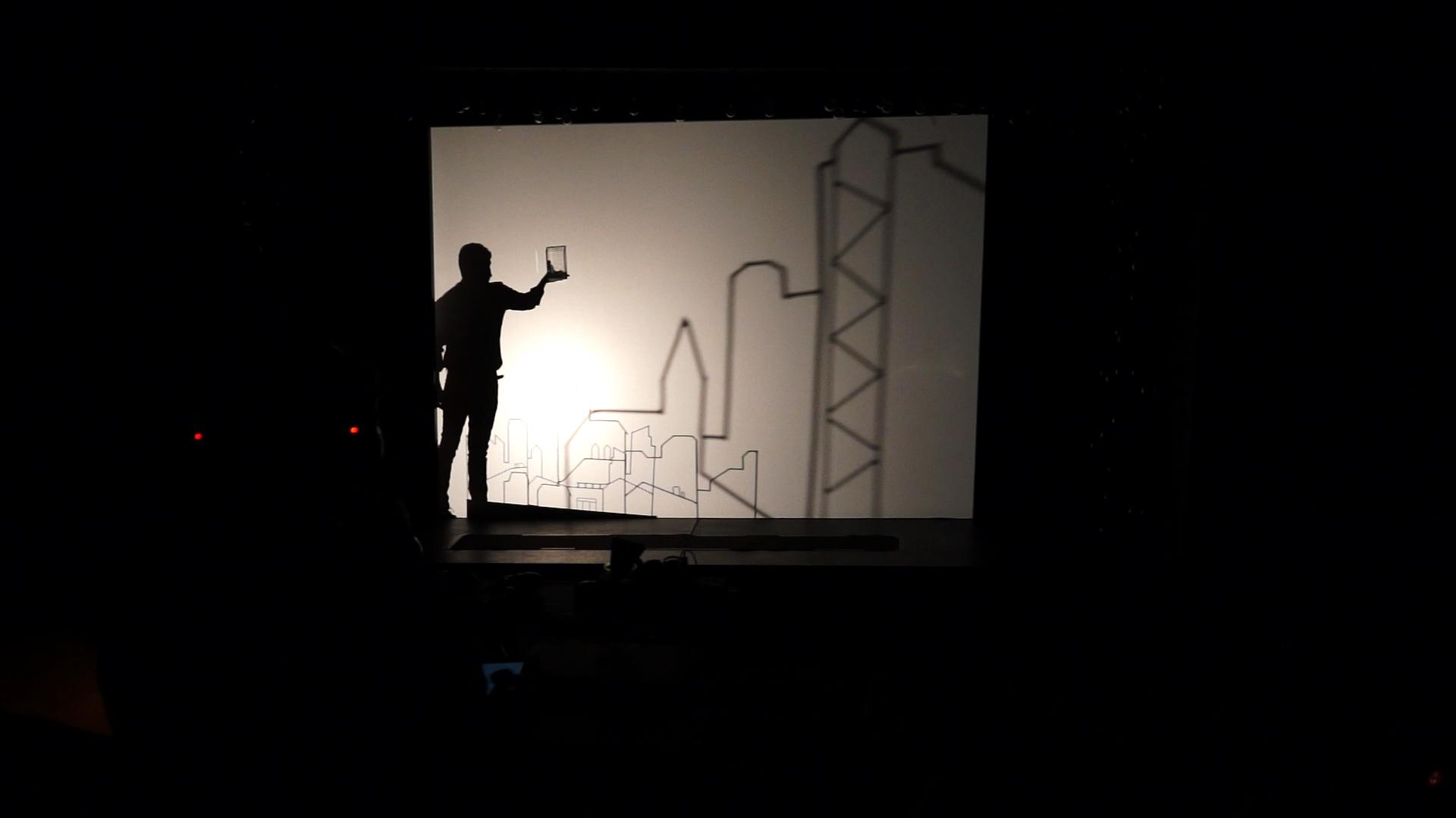 De l'ombre à la lumière Johanny Bert 9 - Blandine Armand - Documentaires