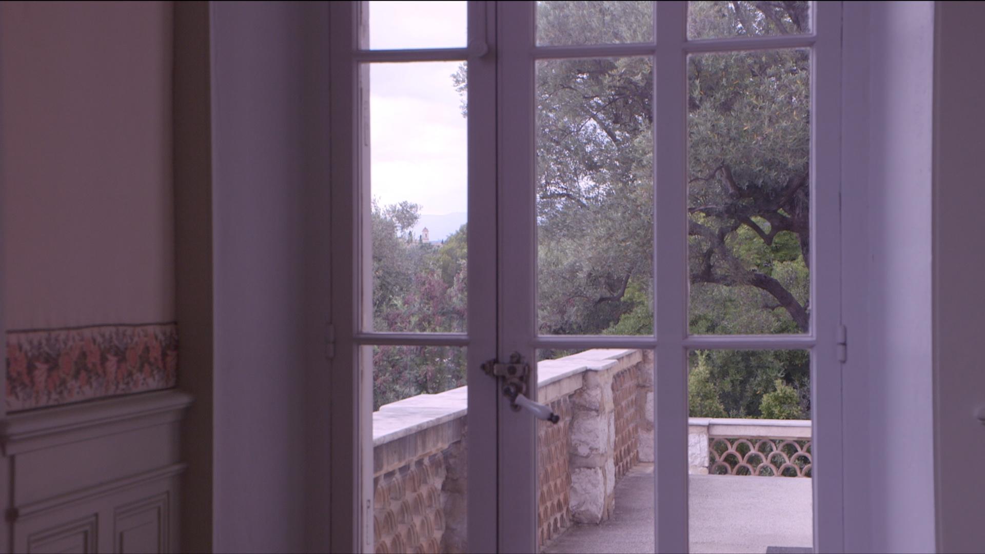 Renoir à Cagnes sur Mer 3 - Blandine Armand - Documentaires