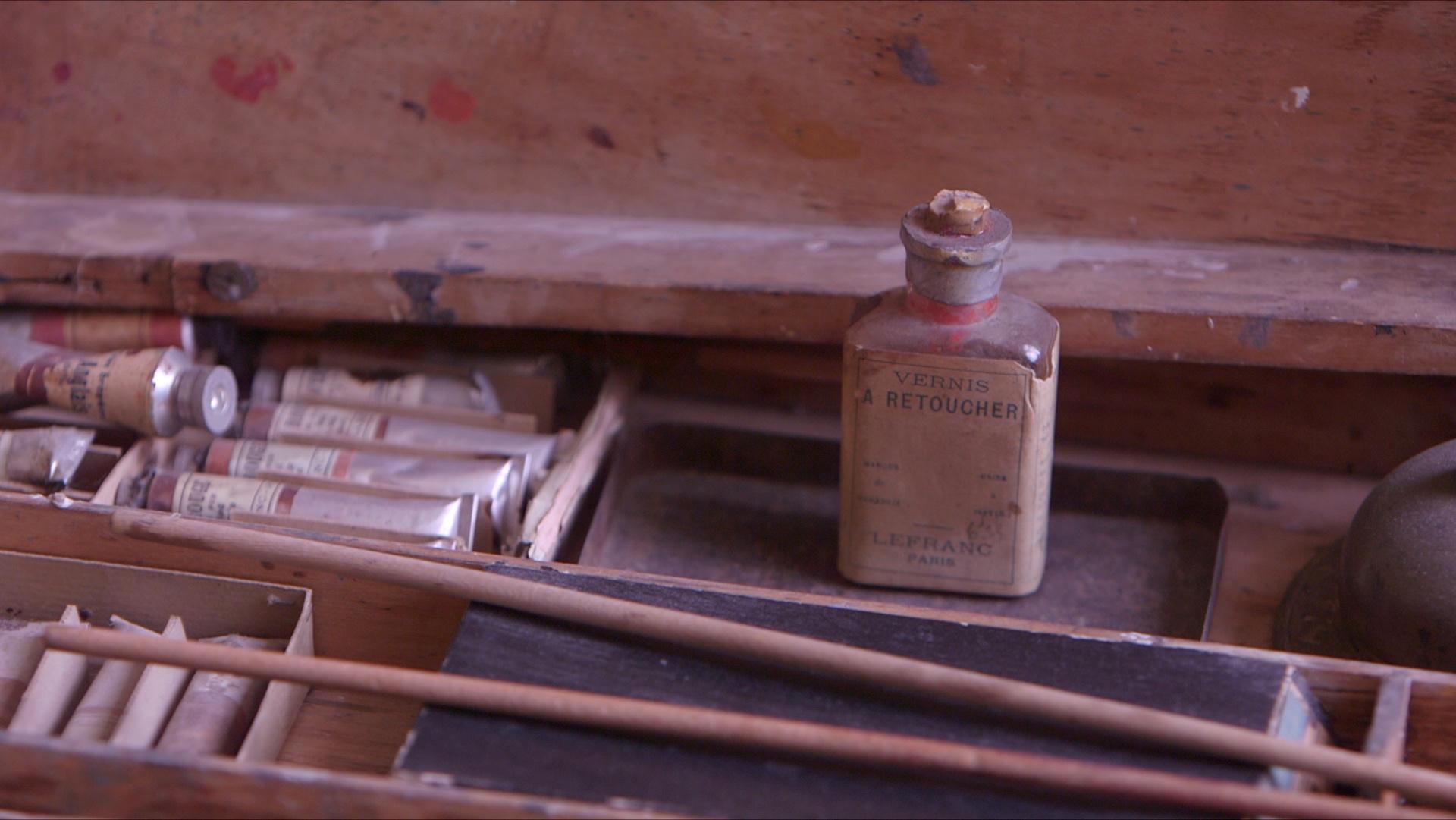 Renoir à Cagnes sur Mer 5 - Blandine Armand - Documentaires