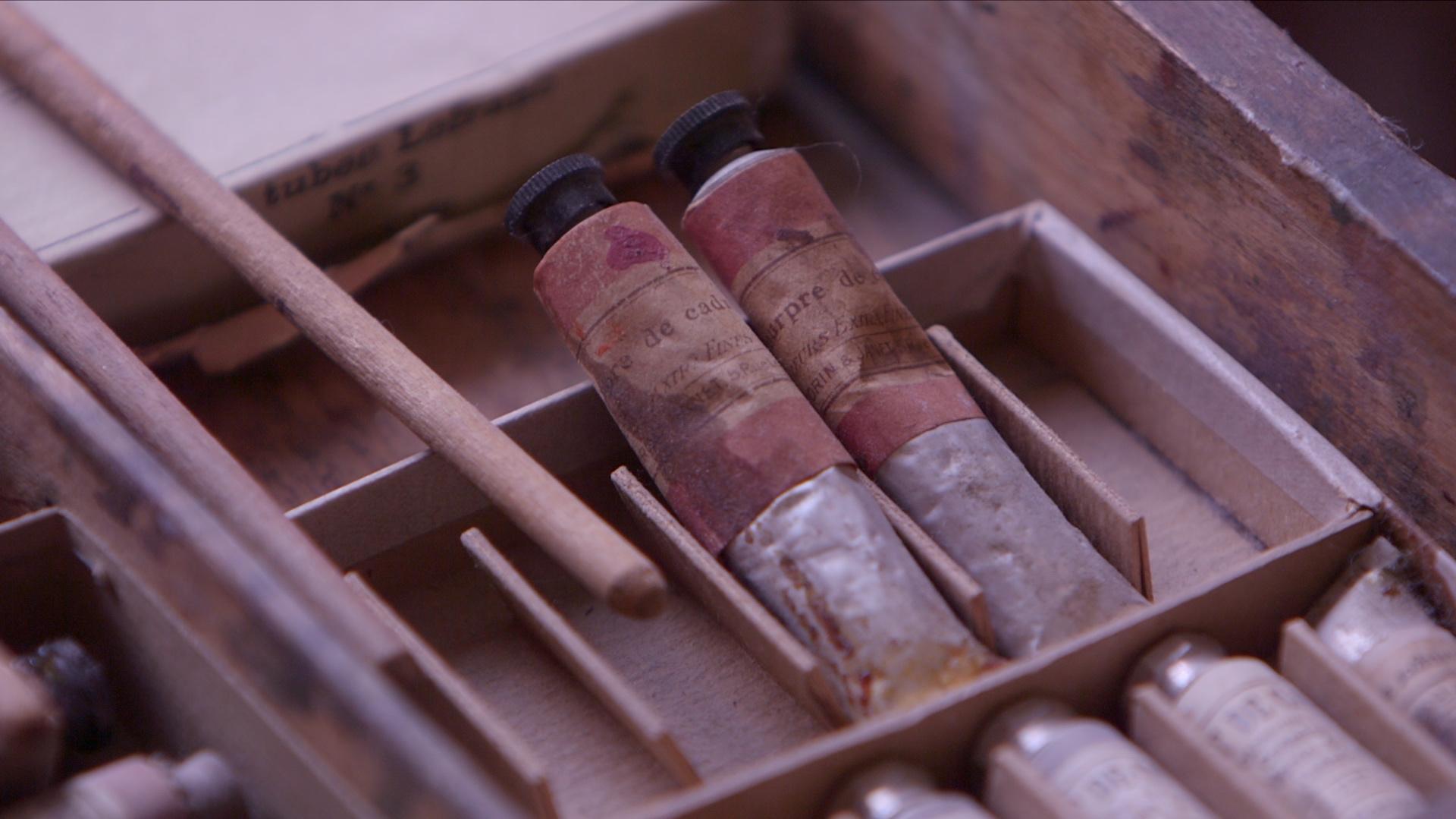 Renoir à Cagnes sur Mer 6 - Blandine Armand - Documentaires