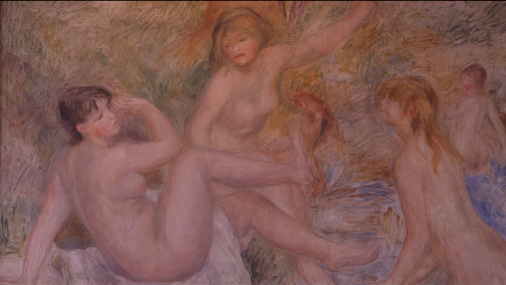 Renoir à Cagnes sur Mer 7 - Blandine Armand - Documentaires