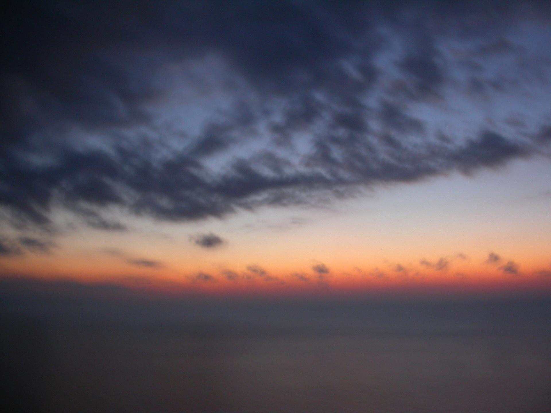 BLEU 3 (Horizon) - Blandine Armand - série photos