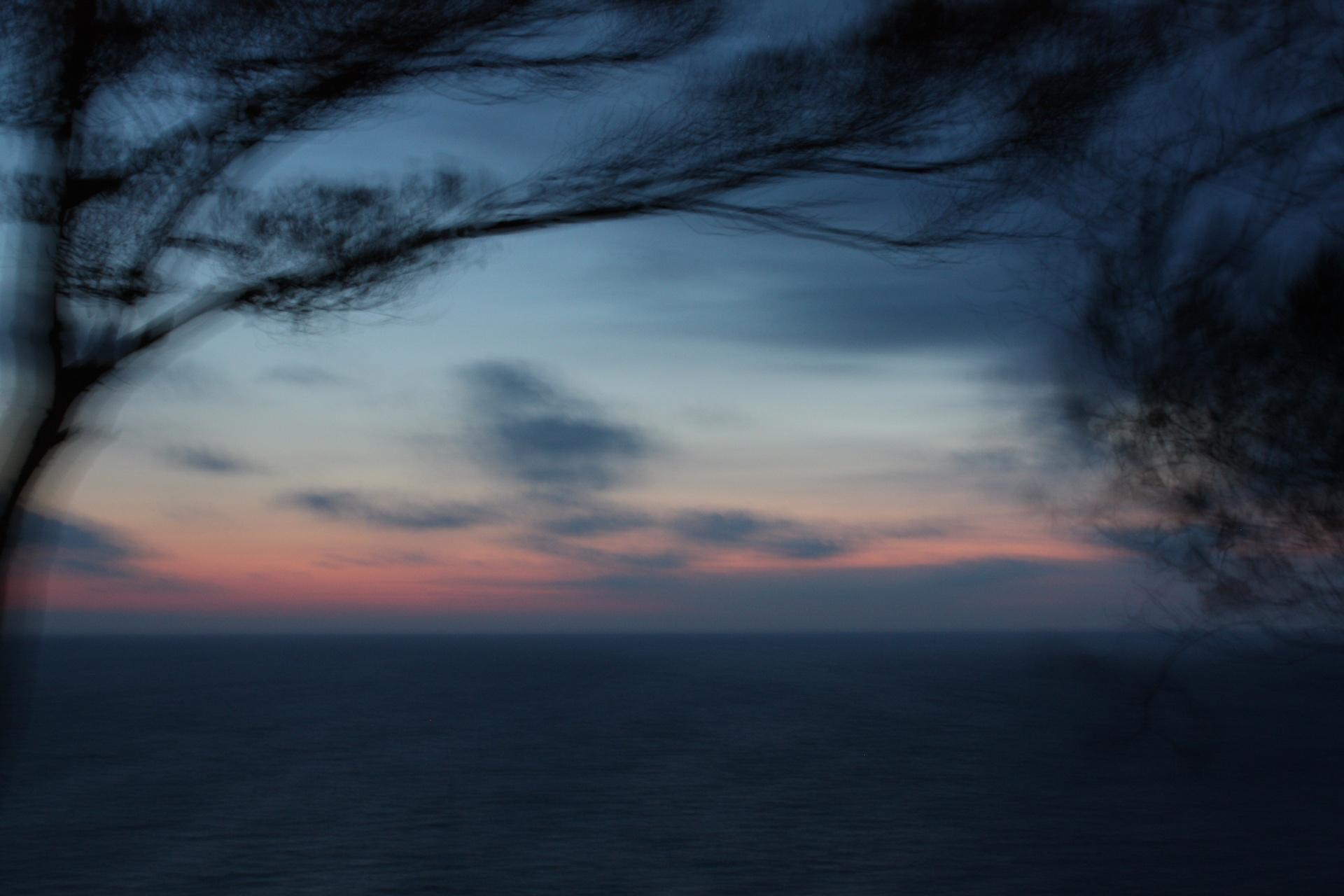 Entre Ciel et Terre _ 5- Horizon - Blandine Armand - série photos