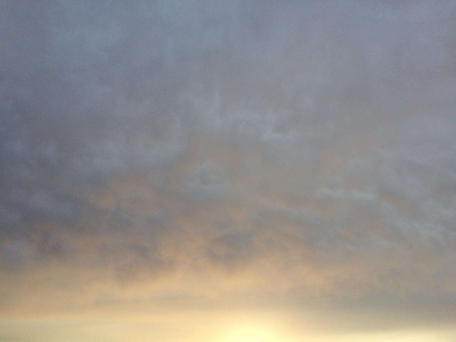 Entre Ciel et Terre _ 7- Ouate - Blandine Armand - série photos