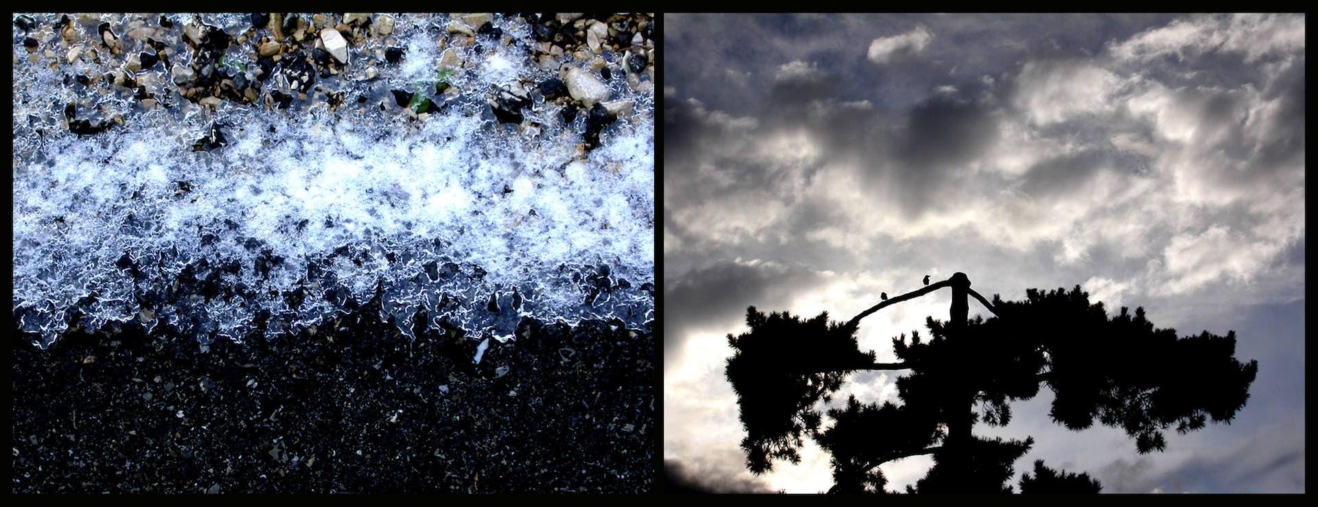 Journal# - 9. Hiver - Blandine Armand - série photos