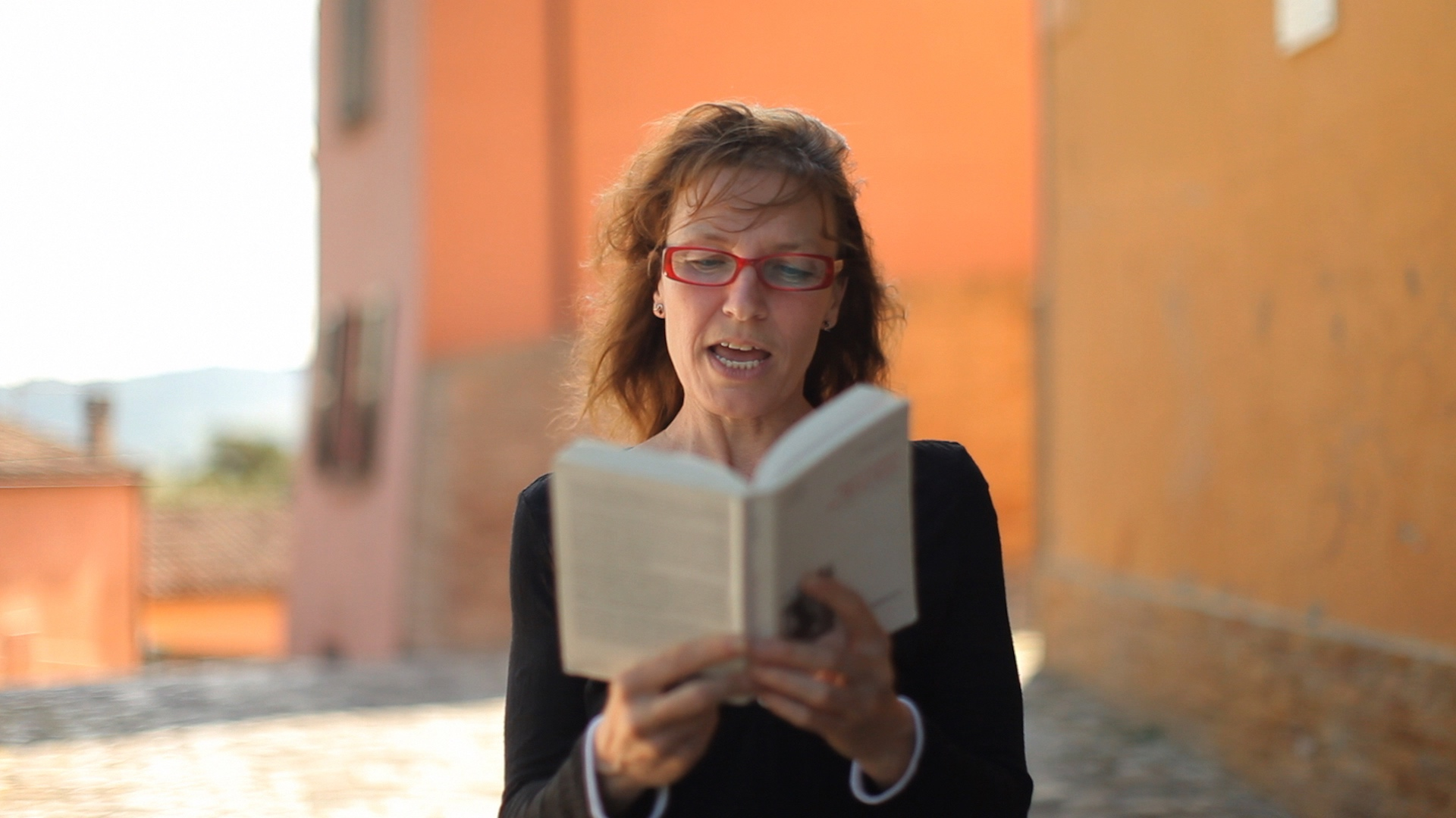 Lectures 2 - Blandine Armand - Créations vidéos
