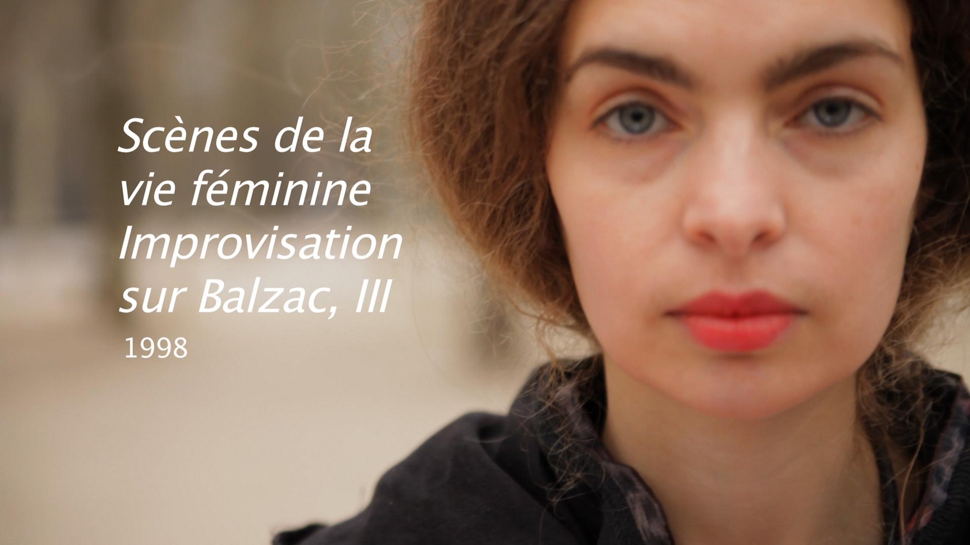 Lectures 3 - Blandine Armand - Créations vidéos