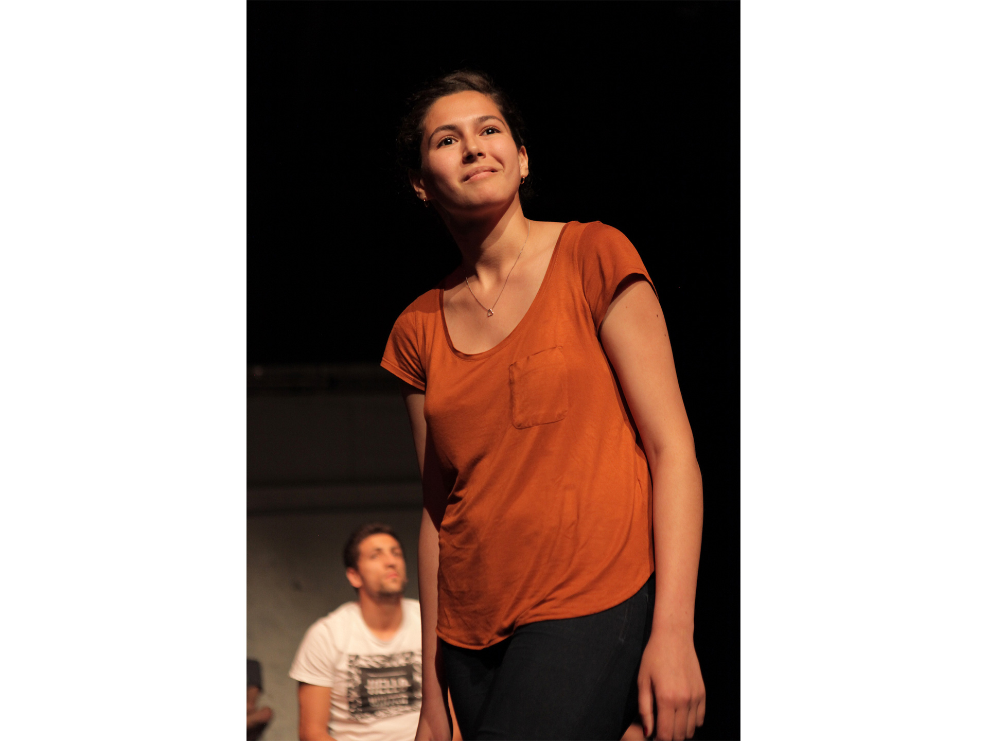 Compagnie mises en scènes 5 - Blandine Armand - série photos