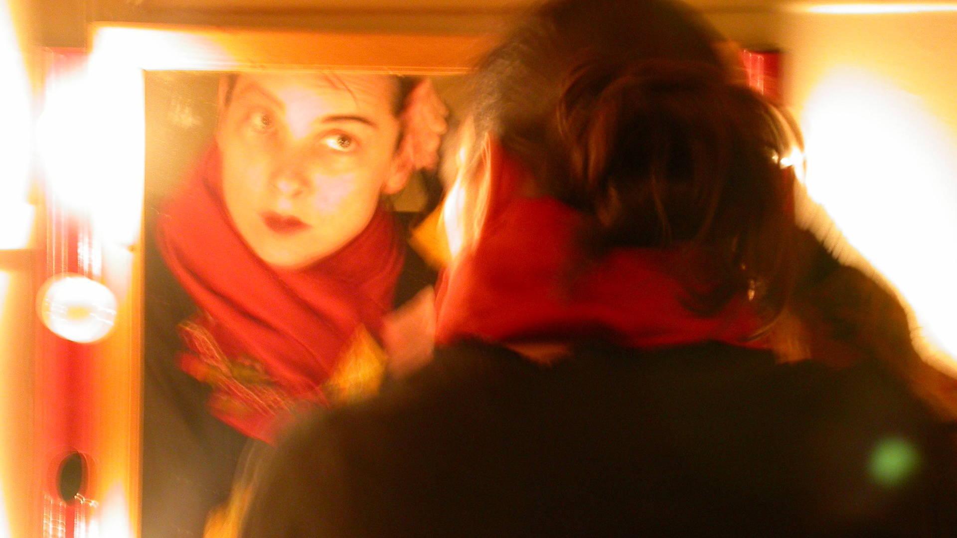 Hanjo - Julie Brochen 2 - Blandine Armand - série photos